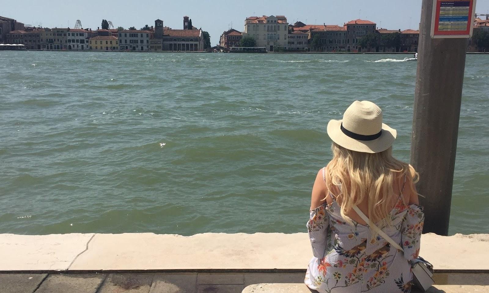 Travel Diaries: Venice