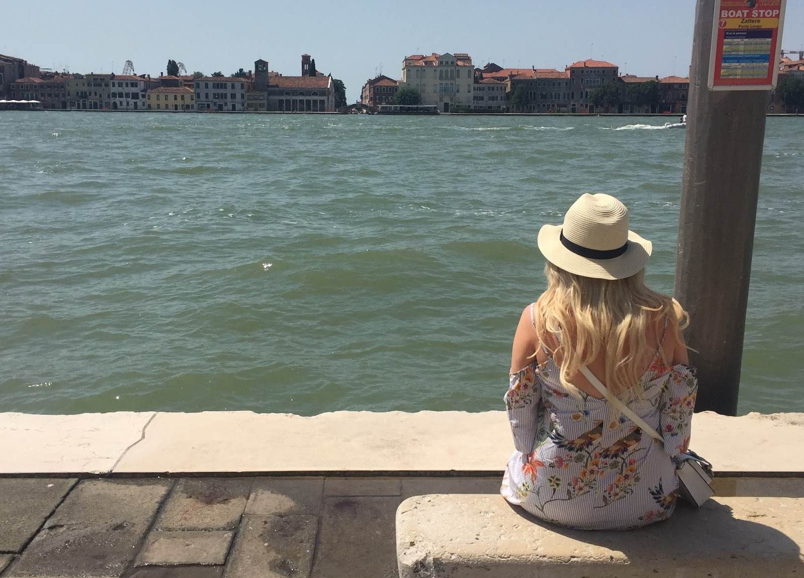 Travel Diaries: Venice