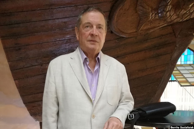 Julián Celaya Loyola