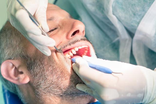 Tafsir Mimpi cabut gigi sendiri Dalam Togel 2D, 3D dan 4D ...