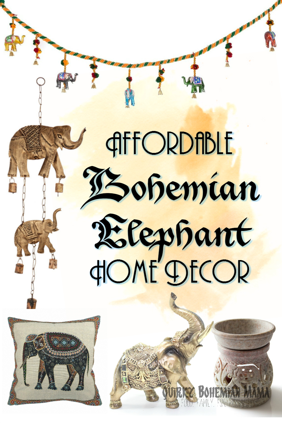 Quirky Bohemian Mama - A Bohemian Mom Blog: Affordable Bohemian ...