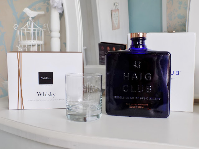 whisky gifts for fathers day