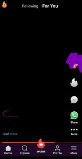 Chingari App Kaise Use Kare
