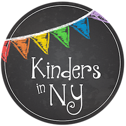 grab button for Kinders In NY