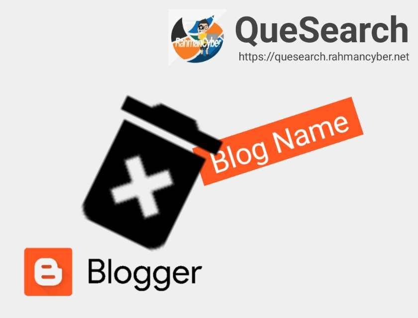 Url blogger terhapus apakah bisa dikembalikan