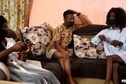 Seorang Transgender di Kamerun Dipenjara Karena Kenakan Pakaian Perempuan di Publik