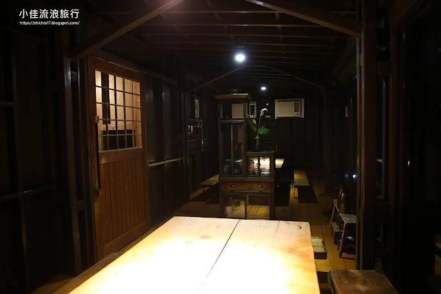 月廬食堂用餐環境