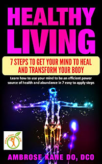 Healthy Living (Author Interview)