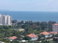 FULLY FURNISHED Apartment for Rent OSC VUNG TAU