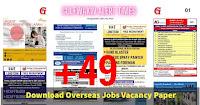 Global Job News