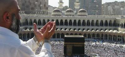 Mudahnya Mendaftar Haji Di Cheria Travel