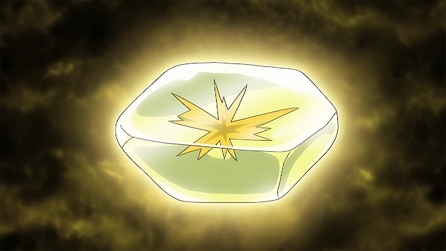 PokemonBR Shiny Stones