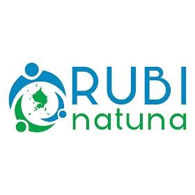 Desain Logo RuBI Natuna