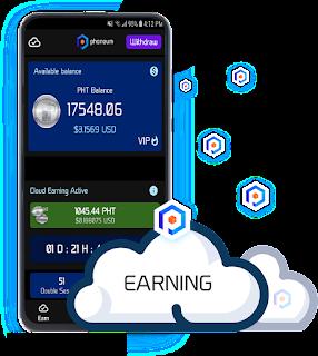 Phoneum Mining App Review
