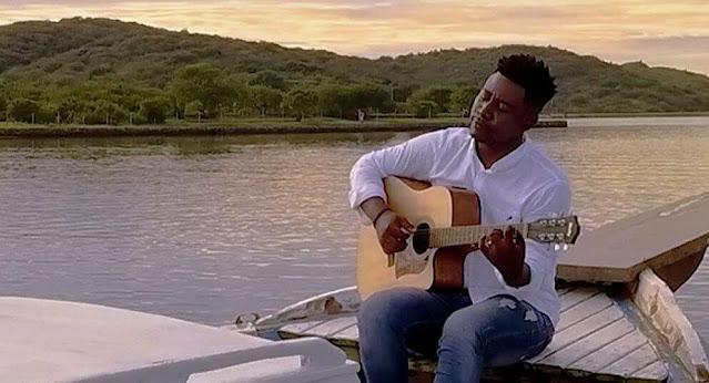 Samuel Miranda lança segundo single pela gravadora MK Music