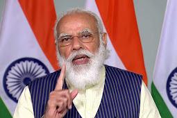 Trending Modi Birthday...  ಮೋದಿಜಿಗೆ ಹುಟ್ಟುಹಬ್ಬ ಶುಭಾಶಯ ಹೇಳಿದವರಿಗಿಂತ ಉದ್ಯೋಗ ಕೇಳಿದವರ ಸಂಖ್ಯೆ ಹೆಚ್ಚು!