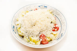 Photos of Greece Salad
