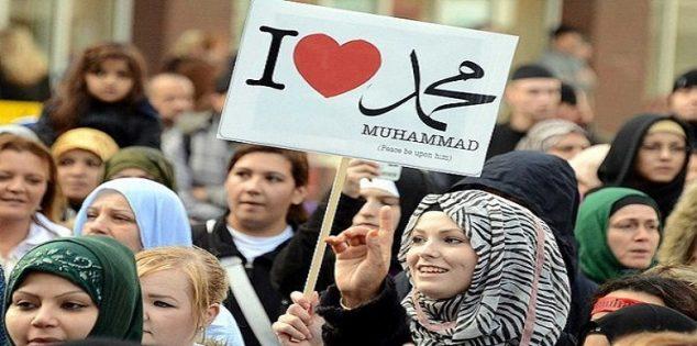 محمد في قائمة أكثر الأسماء انتشاراً بين المواليد في بريطانيا لعام 2018