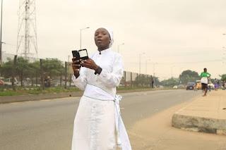 PENNER PAUL ADEDOYIN exposition on the hymn olugbala gbo ohun mi