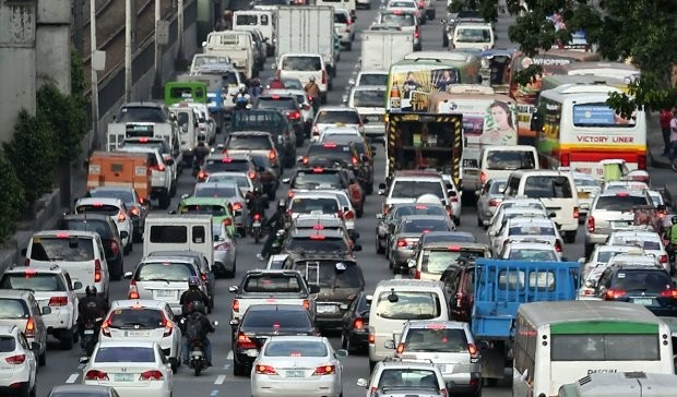 VIDEO: Why traffic is so bad in Metro Manila