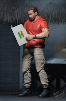 San Diego Comic-Con 2017 NECA Exclusive Predator 7″ Scale Action Figure Jungle Briefing Dutch
