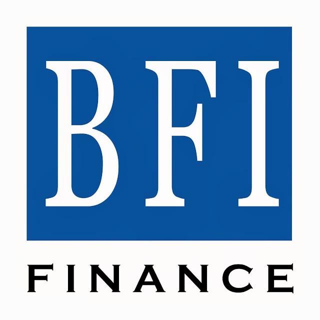 LOWONGAN PEKERJAAN DI FINANCE BFI FINANCE CABANG SEMARANG BAGIAN CREDIT MARKETING SYARIAH (CMS), AGENCY RELATIONSHIP EXECUTIVE (ARE), COMPLIANCE AUDIT