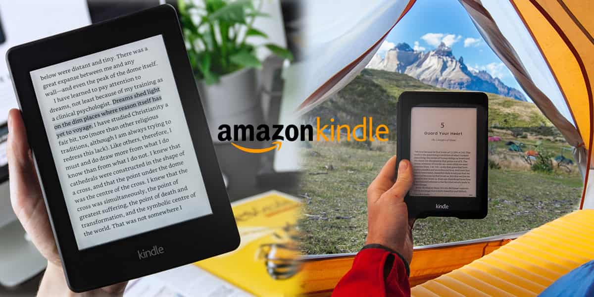 kindle for bloggers