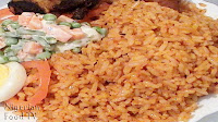 Nigerian Food Recipes, Nigerian Recipes, Nigerian Food, Nigerian Food TV