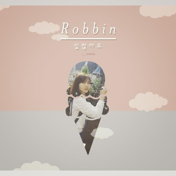 [Single] Robbin – 겨울봄 2/2