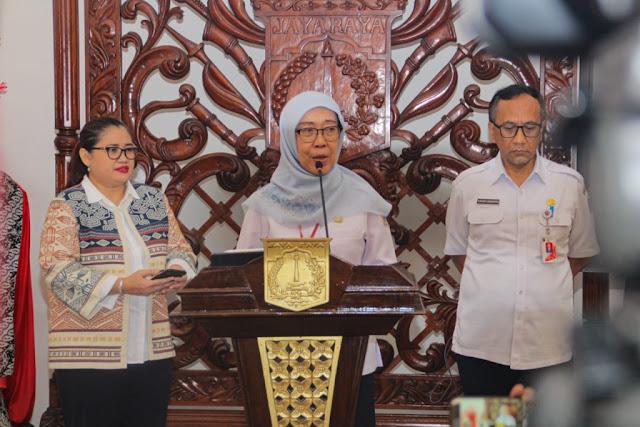 Tim Covid 19 Jakarta Berkoordinasi Kemenkes Dalam Menekan Penyebaran Virus Corona