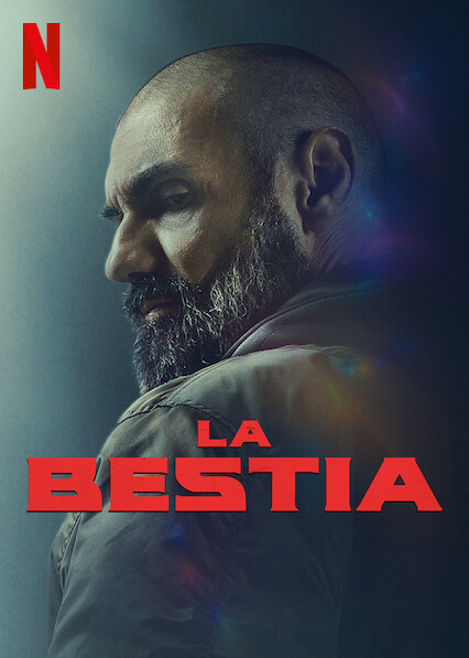 The Beast (2020) NF WEB-DL 1080p Latino