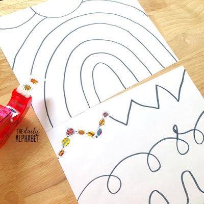 Fine motor skills can be practiced throughout the day in your learning activities! It is definitely something that should not be overlooked! Read on for great activities that you can easily implement in your classroom!