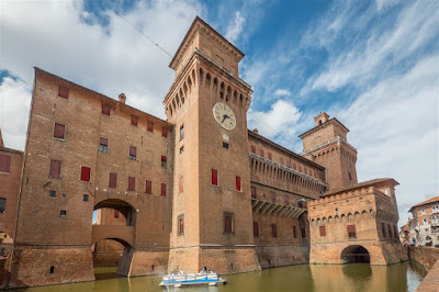Vacanze in Emilia Romagna - Viaggi nel week end - Gite fuori porta