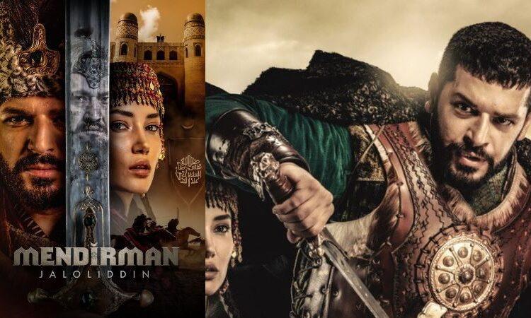 Produsr Film Turki Akan Luncurkan Film Sejarah Jalaludin Khwarazmshah