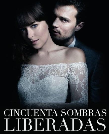 CINCUENTA SOMBRAS LIBERADAS 2018 ONLINE