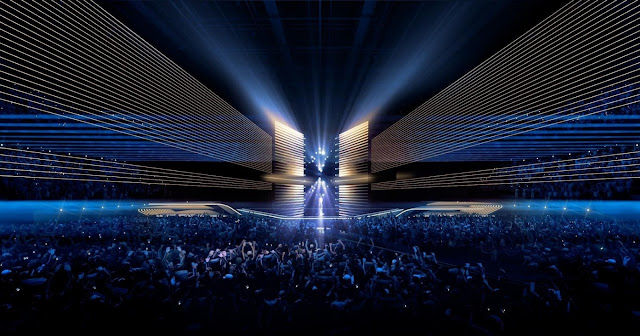 Eurovision 2021 Ranking