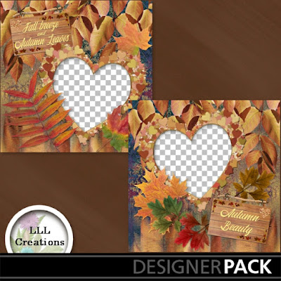 Autumn Freebie .. LIMITED TIME