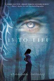 13 to life   13 to life #1   Shannon Delany