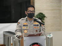 Polri Tangani 97 Kasus Hoaks di Indonesia Selama Pandemi Covid – 19
