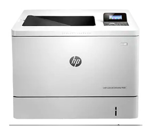 HP LaserJet Enterprise M553n Color