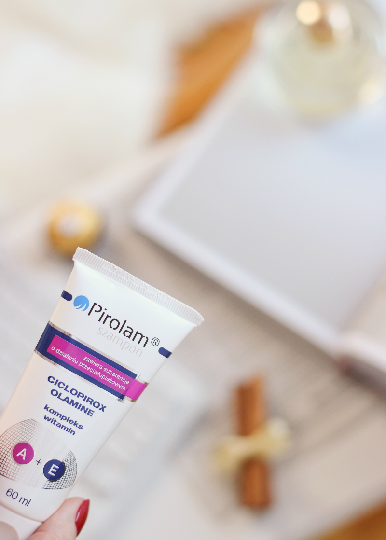 szampon Pirolam