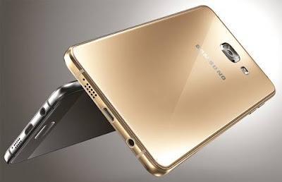 Spesifikasi Lengkap dari Samsung Galaxy A5 2016