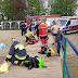 Dramatyczna akcja ratunkowa na plaży. Reanimowali mężczyznę, który znalazł się pod wodą.