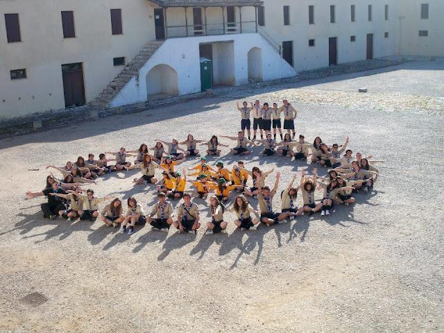 Στις 22 Ιουλίου η πυξίδα των προσκόπων του Άργους θα δείχνει Νότια