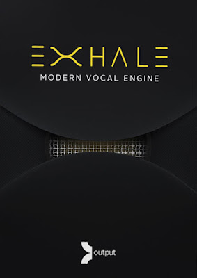 Cover Library Output - Exhale (Kontakt)