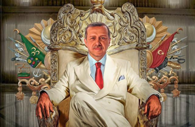 Εγκλωβισμένος Erdogan σε διχασμένη χώρα - Τι ξημερώνει για Ελλάδα, Κύπρο, και ενεργειακά