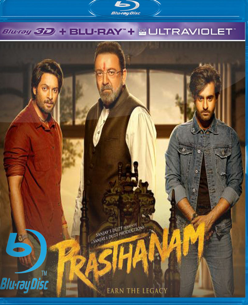 Prassthanam 2019 HD Full Hindi Movie Download 720p BlueRay