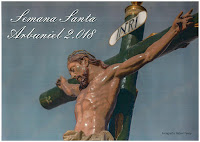Arbuniel - Semana Santa 2018 - Rafael Fenoy