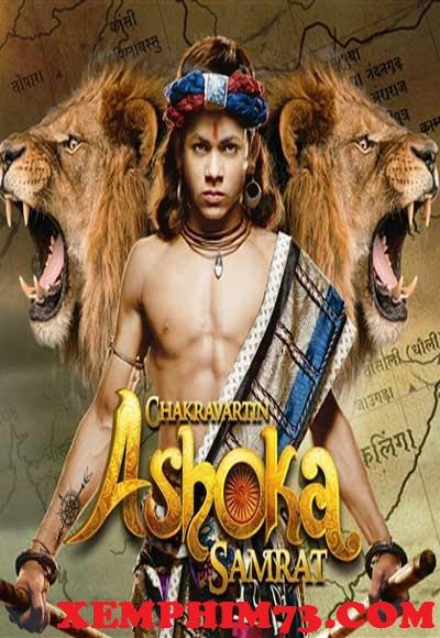 Phim Asoka Đại Đế-THVL1