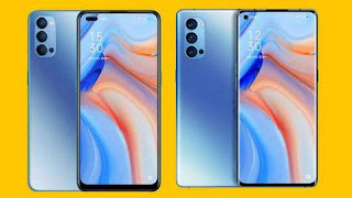 Oppo Reno 4 and Oppo Reno 4 Pro 5G launched in China